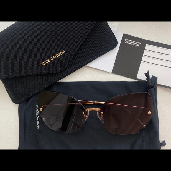 SFX Replacement Sunglass Lenses fits Dolce /& Gabbana DG2022 64mm Wide